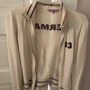 Sherman sweater for sale